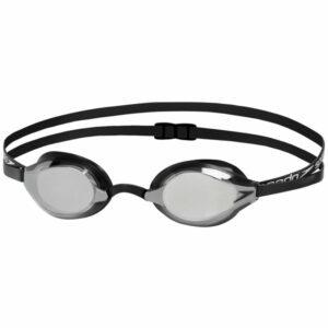 Competition swim goggles
