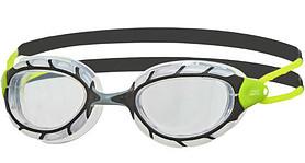 Zoggs Predator Goggle Clear Lens