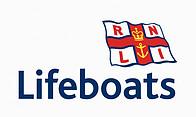 RNLI Lifeboats logo